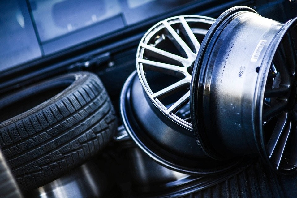 Best rim for ATV Quad and Dirt bike tyre